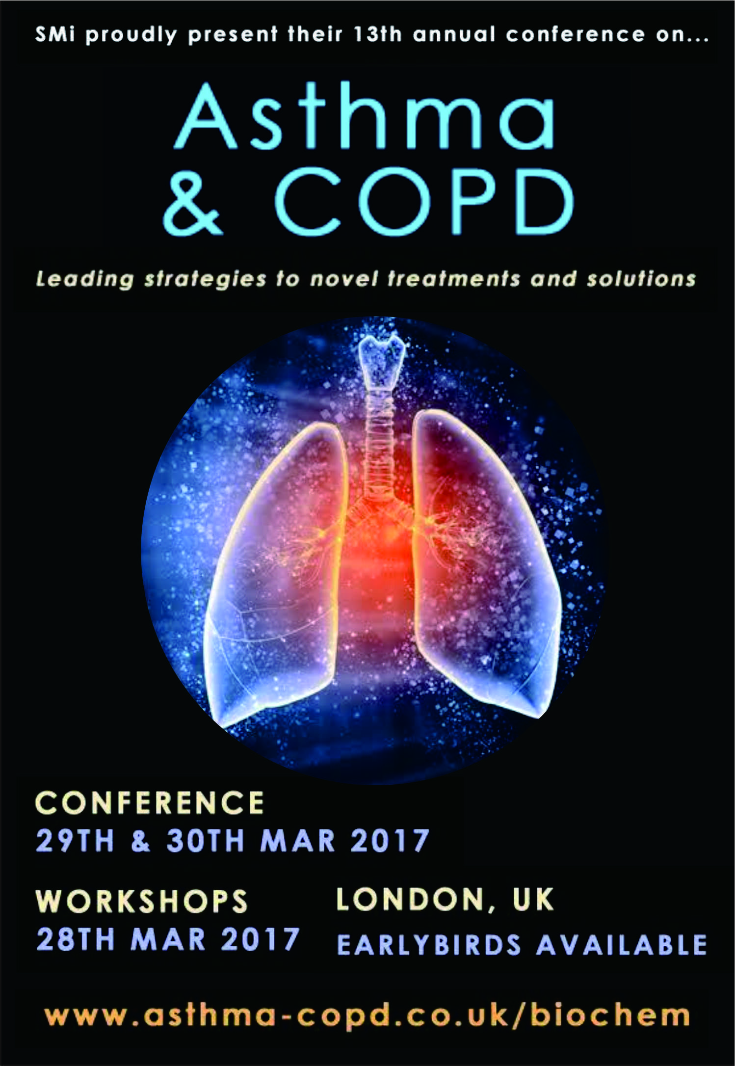 Asthma & COPD 2017