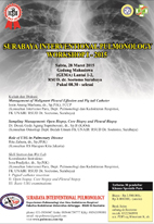 Surabaya Interventional Pulmonology Workshop I - 2015